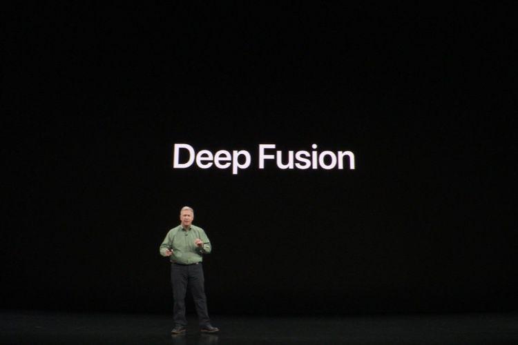 iPhone 11 : Deep Fusion ou capture hors cadre, il faudra choisir