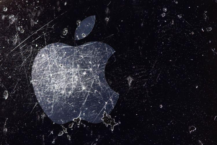 L'écran de votre iPhone11 (Pro) est-il rayé?