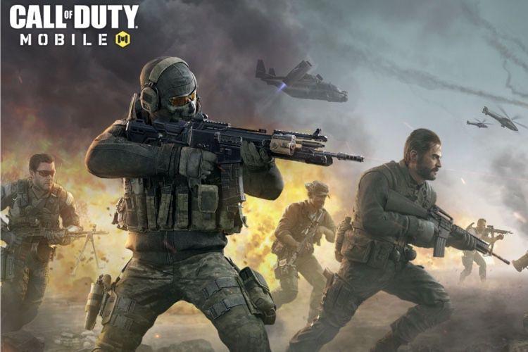 Call of Duty Mobile, le plus gros démarrage de l'histoire sur iOS et Android