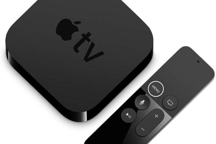Promo: Canal+ offre la location de l'AppleTV 4K en s'engageant deux ans