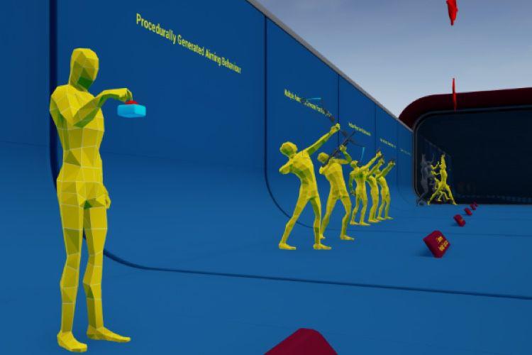 Apple a acquis IKinema, un spécialiste du motion capture 🆕