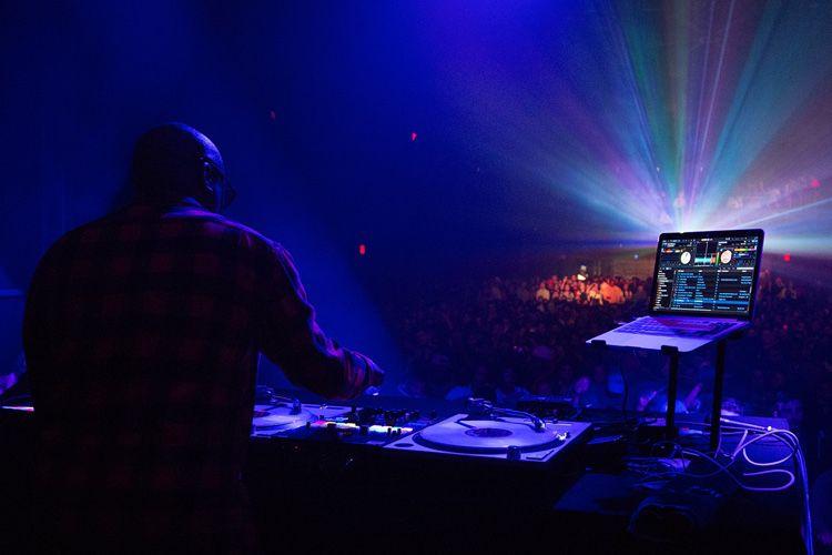 Les logiciels DJ de Serato compatibles avec macOS Catalina
