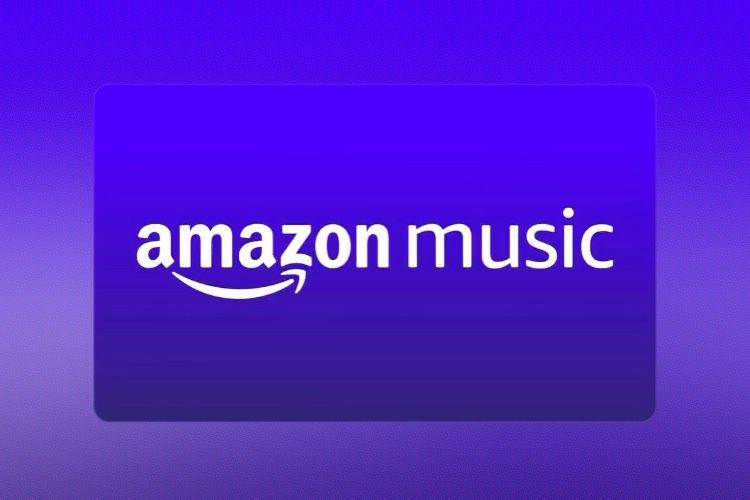 Après Spotify, c'est Amazon Music qui s'écoute depuis l'AppleTV