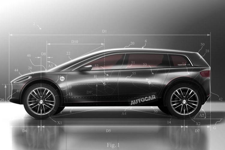 Personne ne veut de la voiture électrique de Dyson 🆕