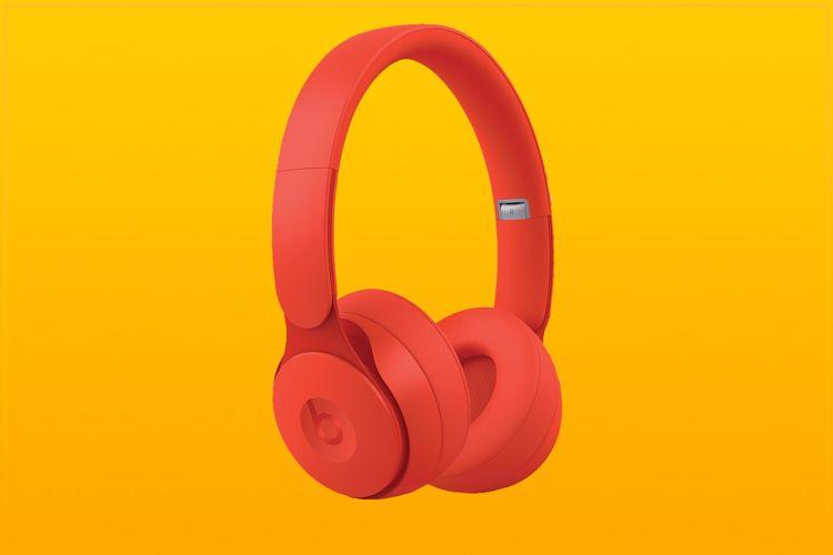 Solo Pro: isolation active, Dis Siri et puce H1 pour le nouveau casque de Beats