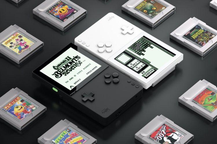 La Pocket d'Analogue refait vivre le Game Boy