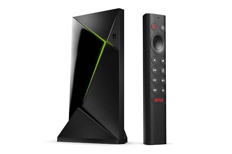 Nvidia : les deux nouvelles box Shield sont en fuite