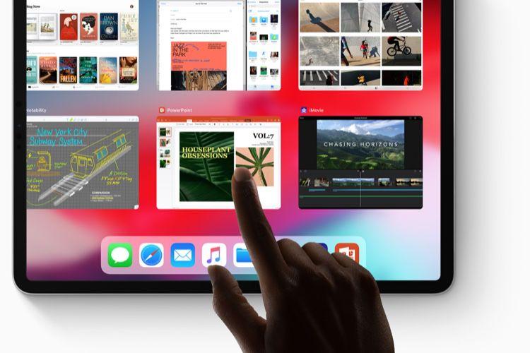-129€ à -260€ sur des iPadPro cellulaires en neuf et reconditionnéApple