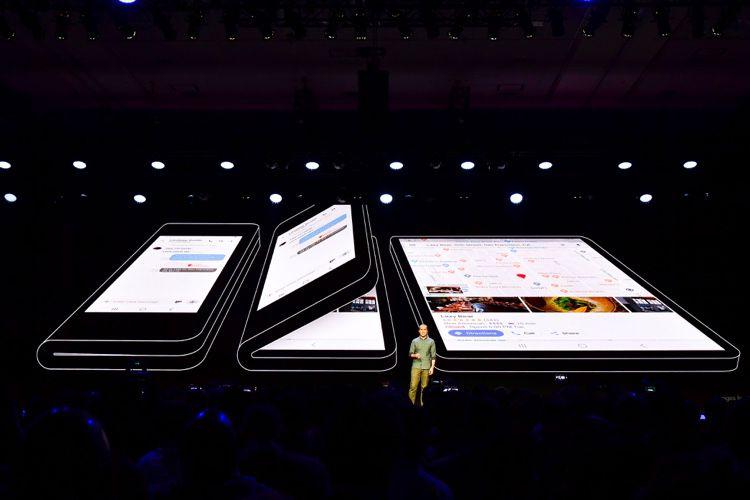 Samsung arrête sa production de smartphones en Chine