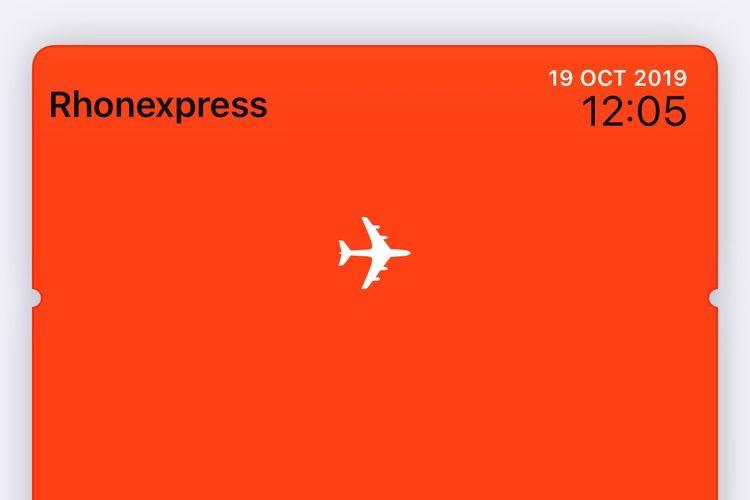 MakePass: créez vos pass pour Wallet depuis le Mac