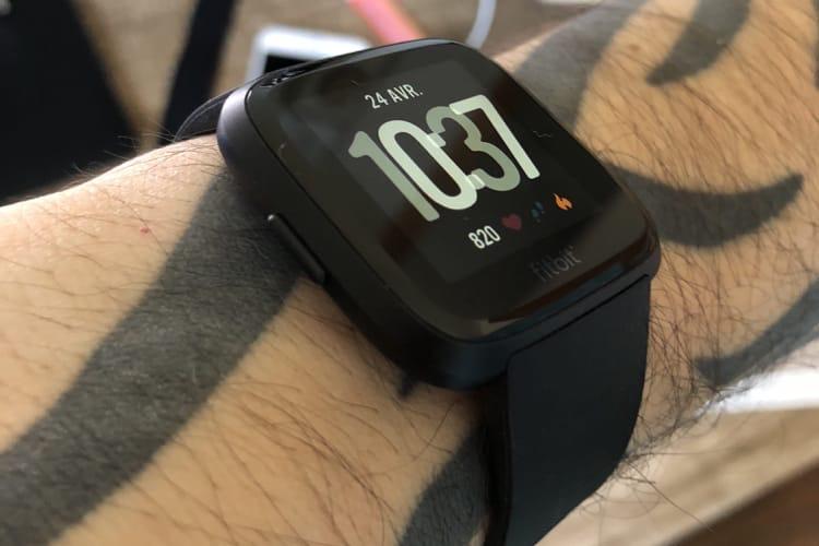 Promos: les montres Fitbit à - 35% et les caméras Arlo Pro à partir de 180€