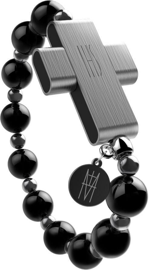 On n'arrête plus le progrès : voici enfin un chapelet de prières connecté | WatchGeneration