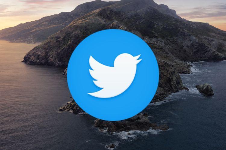 Twitter fait son retour sur macOS grâce à Catalyst