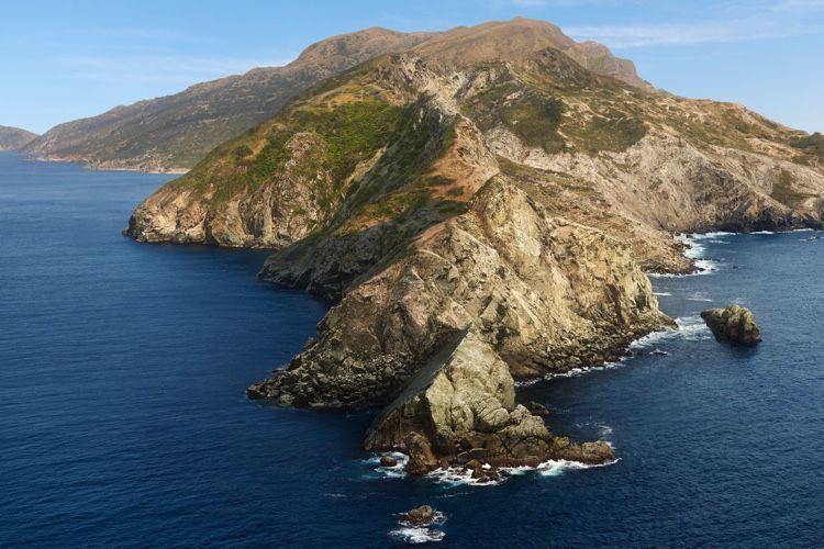 Catalina : les applications prêtes et celles en attente