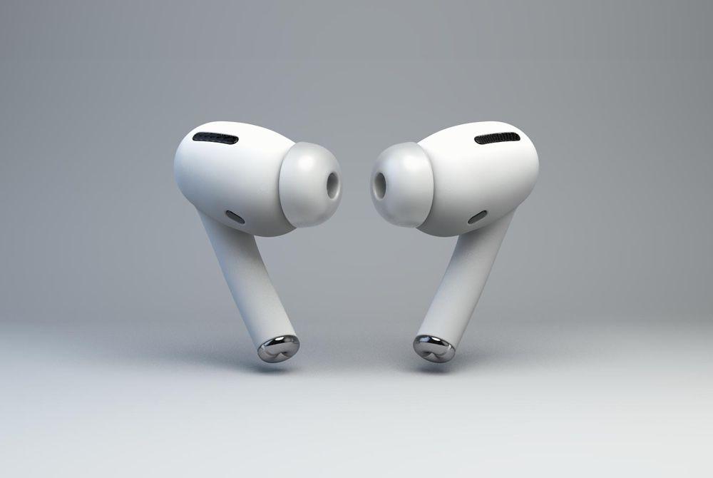 Apple lève le voile sur des AirPods Pro au format intra