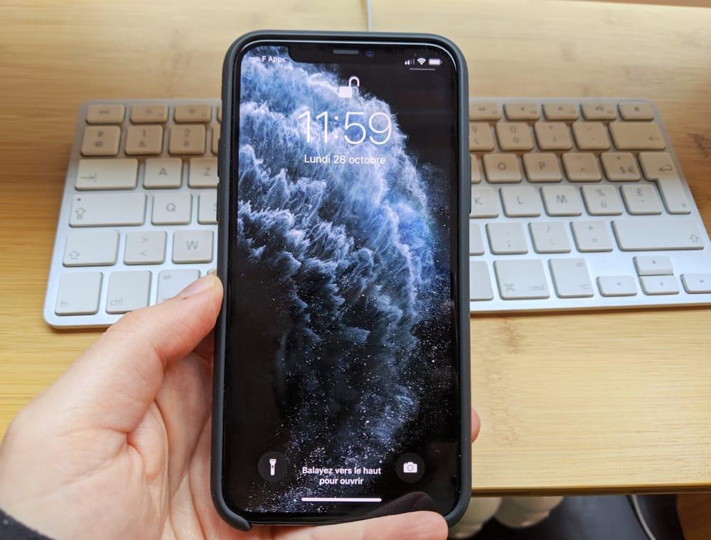 IPhone 5 : mettez à jour avant qu'il ne devienne inutilisable (ou presque)