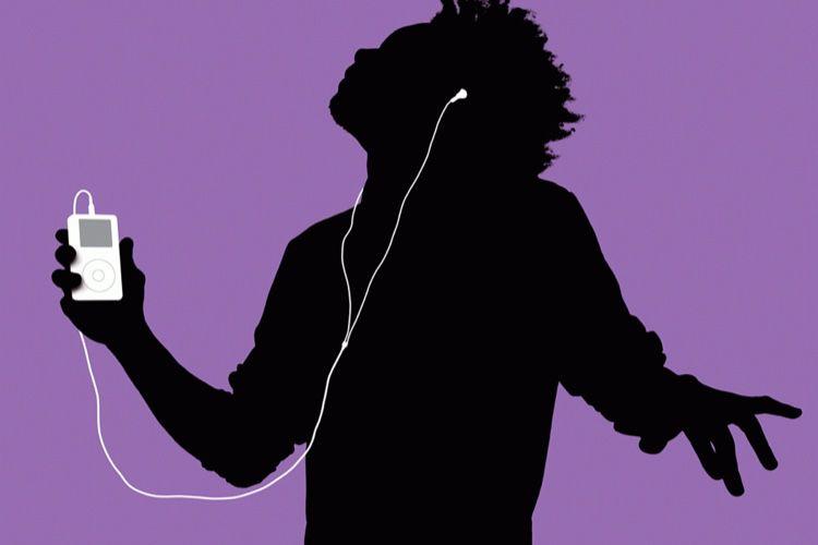 video en galerie : Apple restaure les silhouettes de l'iPod pour ses AirPods Pro