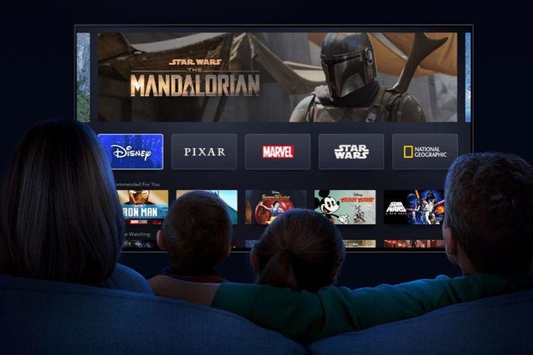 Streaming : pas d'inquiétude pour Disney+, un service «unique» selon Bob Iger