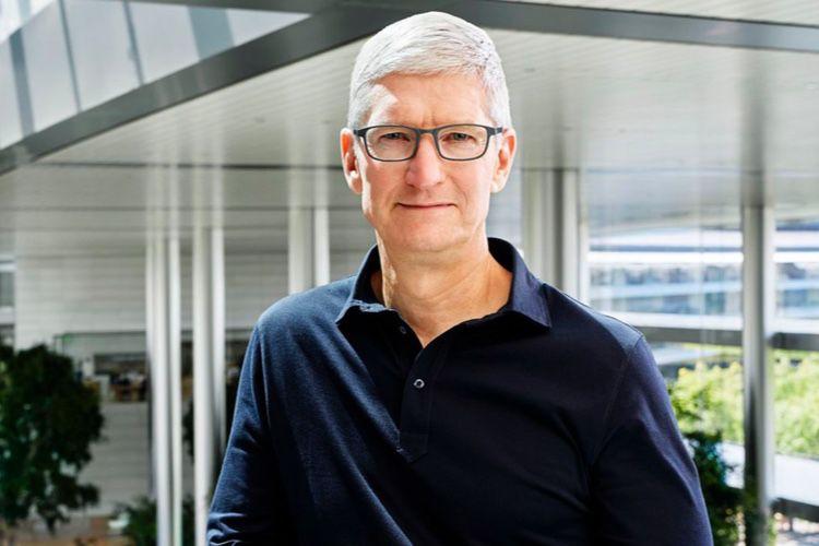 Tim Cook affirme que l'expansion d'Apple est contrôlée
