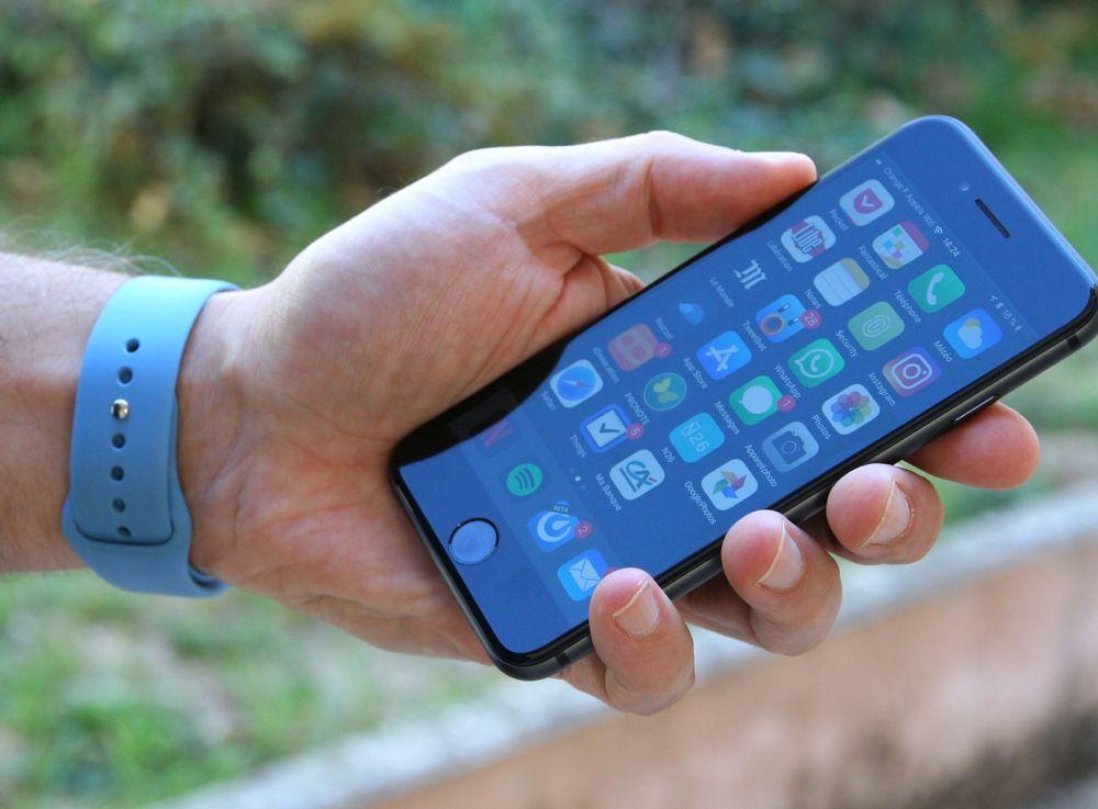 Un nouvel iPhone à 399 euros très prochainement — Apple
