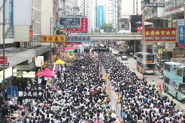 Chine : des élus américains rappellent à Tim Cook ses valeurs