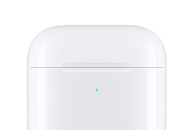 AirPods : le boîtier de charge sans fil en promo à 63€