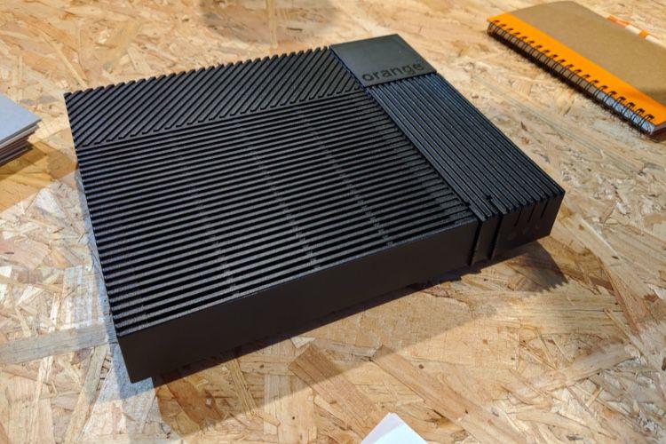 La Livebox5 pousse jusqu'à 2Gbit/s, mais passe à côté du Wi-Fi6