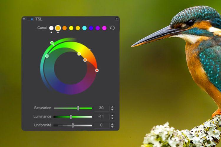 DxO PhotoLab 3: mots-clés et couleurs au rendez-vous