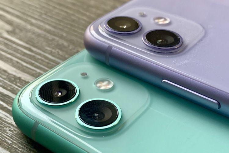 L'iPhone 11 déjà en promo à 749€ (60€ de réduction)