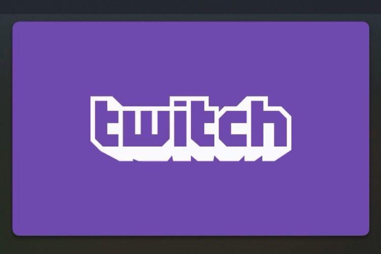 L'app Twitch est disponible sur tvOS