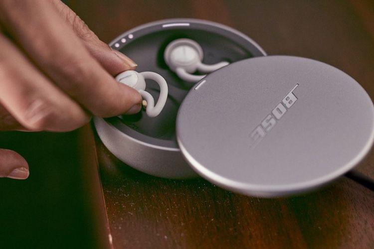 Bose retire de la vente ses écouteurs nocturnes Sleepbuds