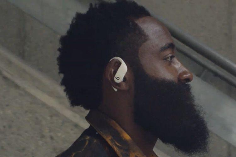 video en galerie : Les Powerbeats Pro sur le parquet de la NBA