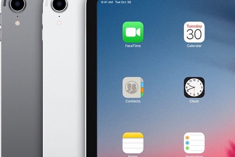 Refurb : -140 à -230€sur les iPadPro2018