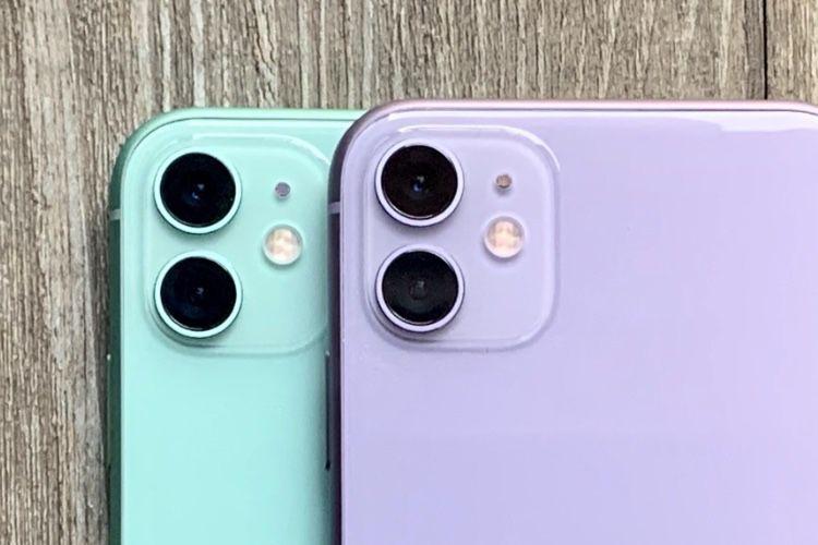 Ming Chi-Kuo : la bonne santé de l'iPhone 11