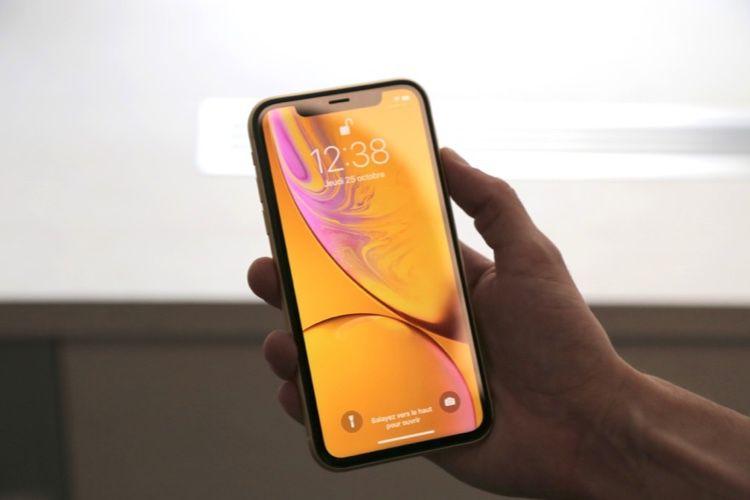 Pourquoi l'iPhoneXR est le meilleur smartphone Apple du moment  📣