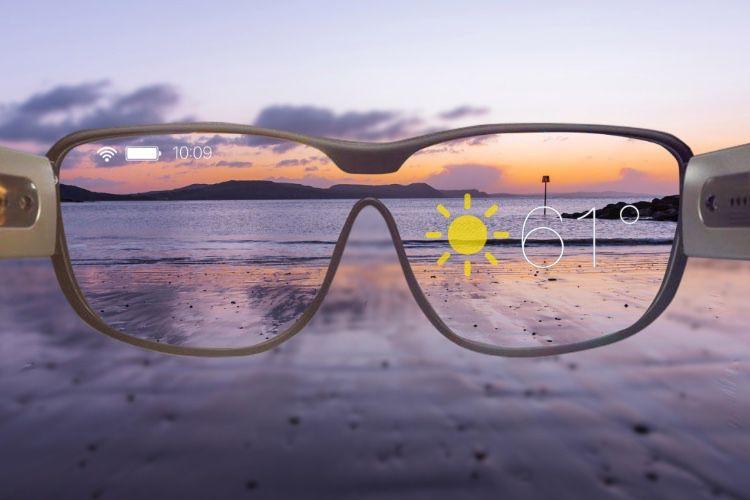 Chez Apple, le casque de réalité augmentée pas avant 2022, les lunettes en 2023