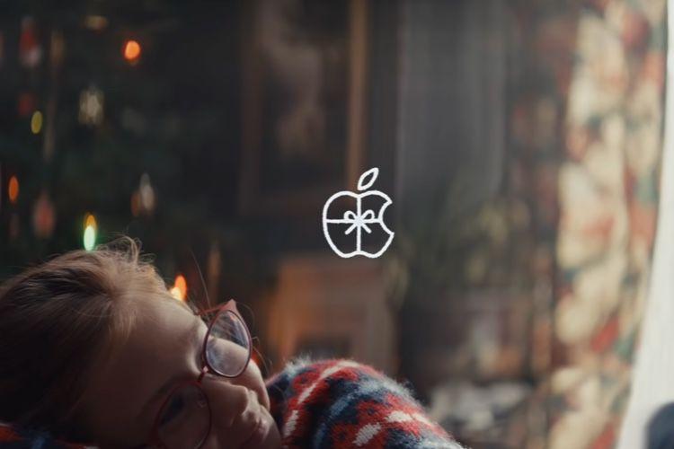 video en galerie : The Surprise, la pub de Noël d'Apple qui n'en est pas une