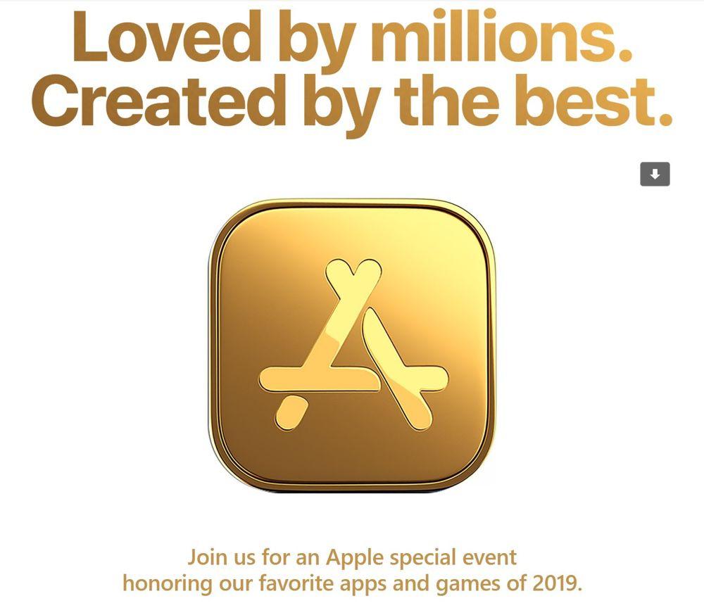 Surprise : un événement Apple le 2 décembre