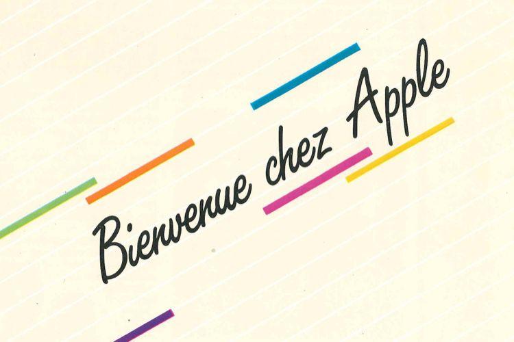 Quand Apple France présentait la souris de Lisa en 1983