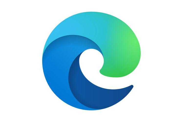 image en galerie : Microsoft Edge a un nouveau logo