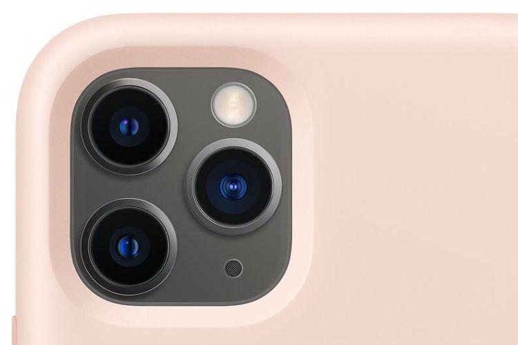 Nouvelles Smart Battery Case : 50% d'autonomie en plus et un bouton pour déclencher l'appareil photo