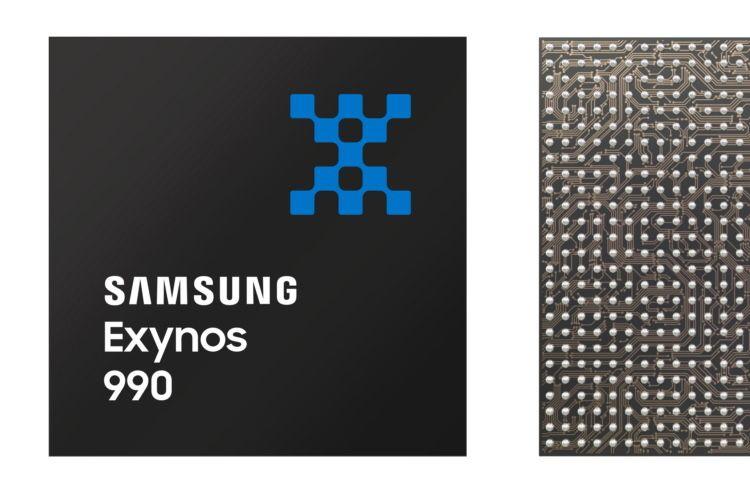Samsung abandonne le développement des cœurs custom de ses puces Exynos