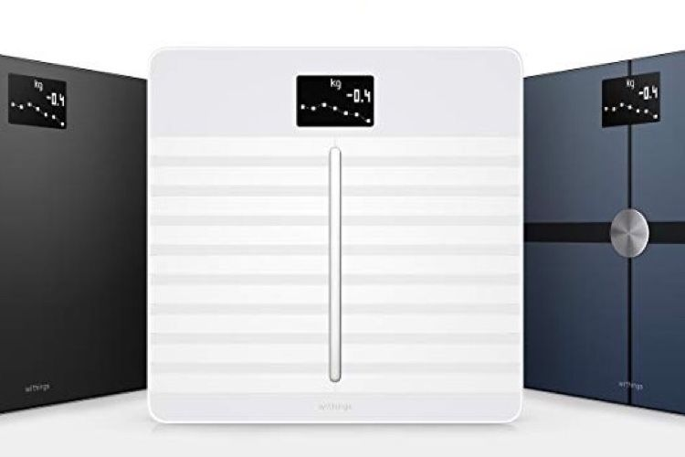 Promos Withings : balance Body Cardio à 105€, Steel HR Sport à 140€