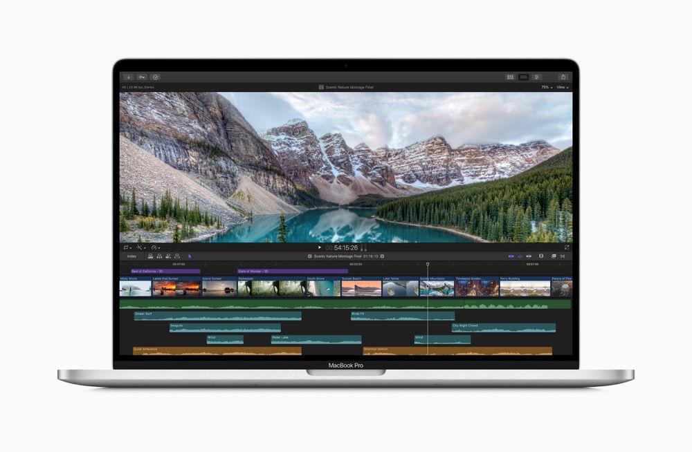 """Ce que le MacBook Pro 16"""" est… et n'est pas"""