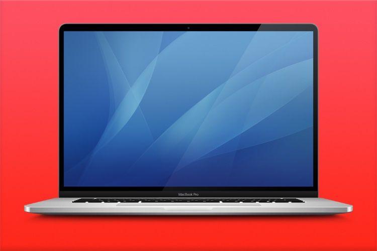 MacBookPro 16 pouces, le Godot moderne