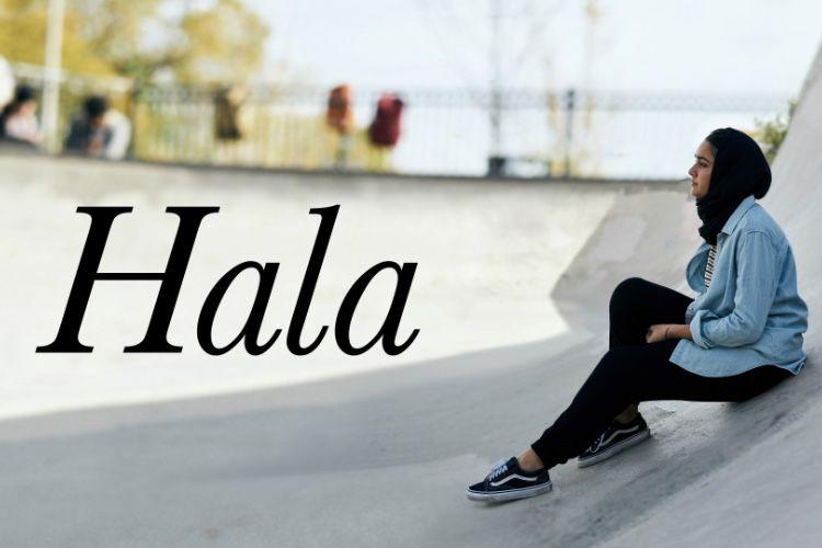 video en galerie : AppleTV+ : une bande annonce pour Hala, qui sortira d'abord au cinéma