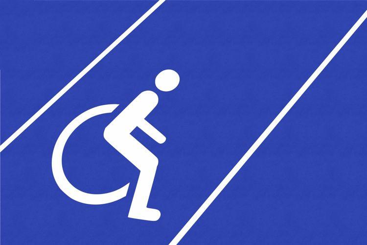 Si tu prends ma place, prends aussi mon handicap