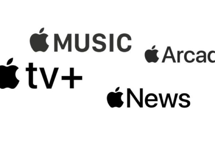 La Chine assèche les services d'Apple