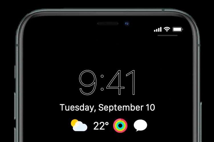 video en galerie : Ce concept d'iOS 14 a de l'allure