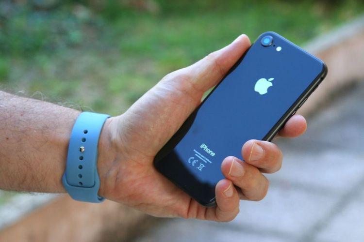"""Le nouvel iPhone 4,7"""" prévu pour 2020 serait disponible en trois couleurs"""